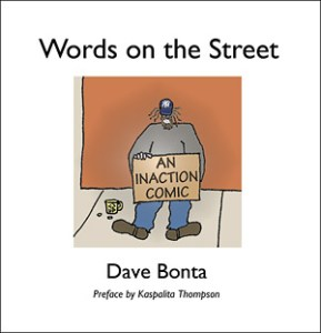 Words on the Street cover