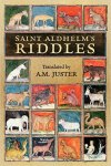cover of Saint Aldhelm's Riddles