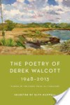 cover of The Poetry of Derek Walcott