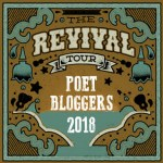 poet bloggers revival tour 2018
