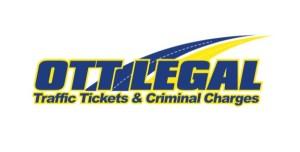 Ott Legal Logo