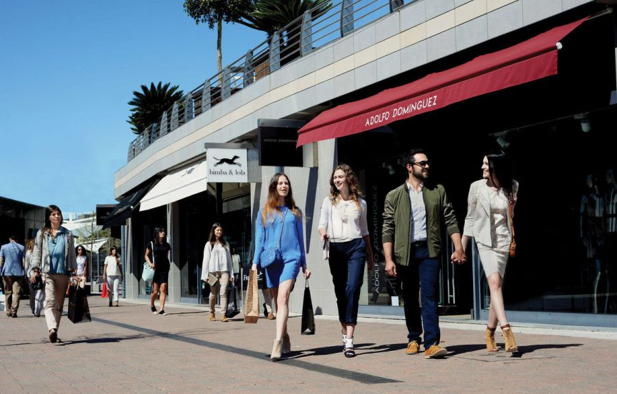 Freeport Lisboa Fashion Outlet   VIA Outlets Freeport fashion outlet  Gallery