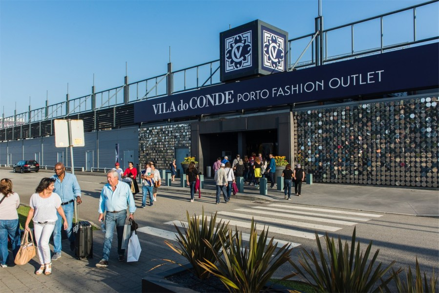 Vila do Conde Porto Fashion Outlet   VIA Outlets Vila do Conde Porto Fashion Outlet