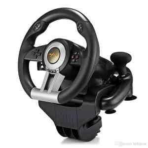Controller Game Racing Car atau Balap Mobil