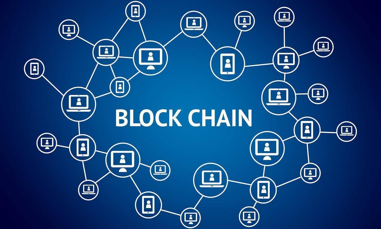 Ilustrasi Block Chain