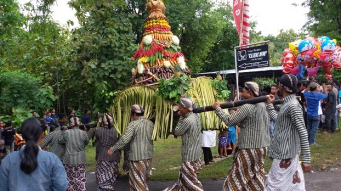 Acara Adat Desa Wisata Di Bali