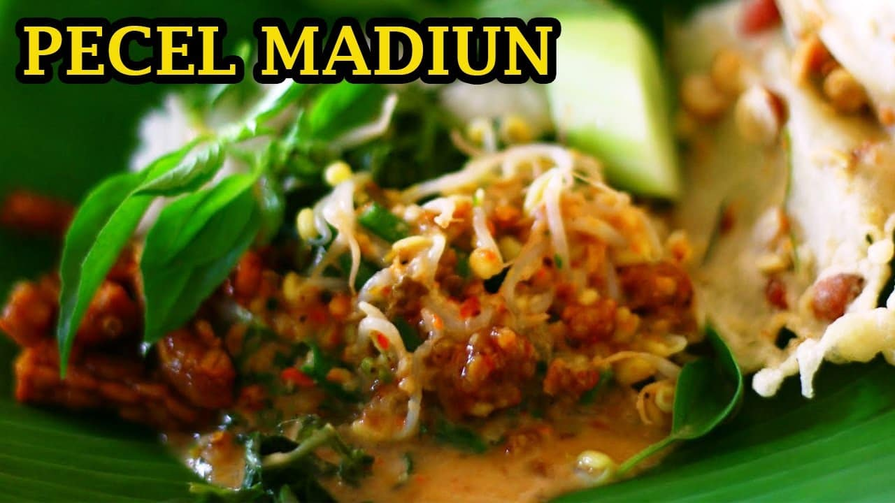 pecel_madiun