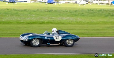 Goodwood Revival 2018-223