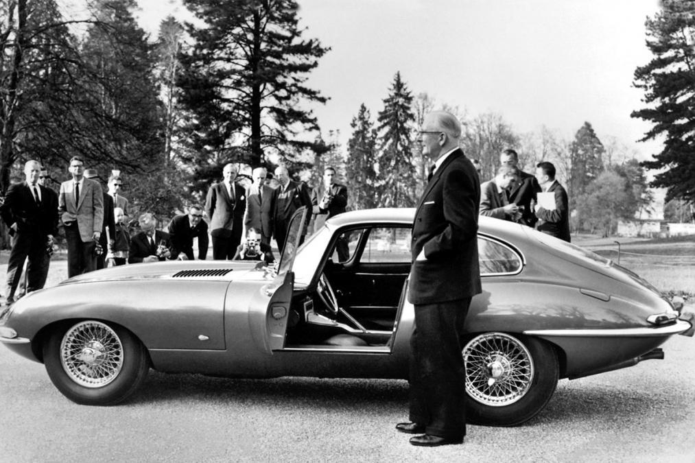 Boghjørnet: Jaguar i tal og tekst