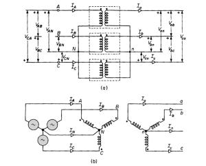 Circuit analysis: Three  Phase Circuits