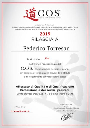 Att.Qualita 2019 Torresan