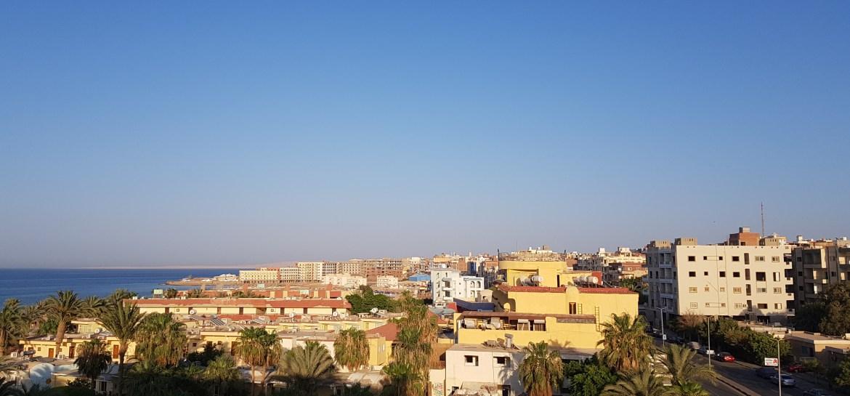 Egipt Hurghada