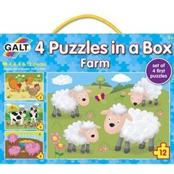 puzzle copii 3 ani