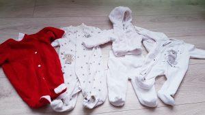 in saptamana 33 de sarcina pregatim hainutele bebelusului