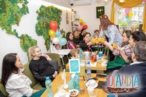 Olandia Play Cafe
