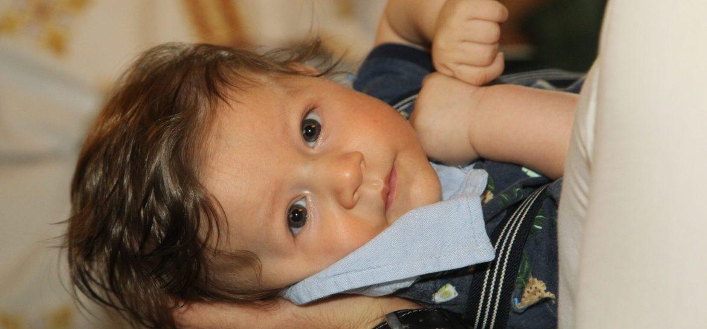 4 luni cu bebe