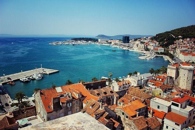 Viaje a Croacia - Split