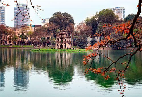Viaje Fascinante Vietnam mayores 55 años