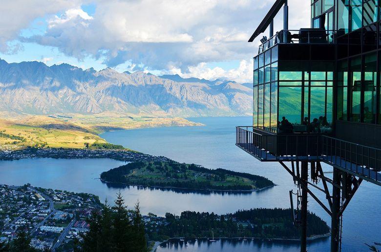 Viaje Nueva Zelanda Fly and Drive con Extensión a Islas Cook
