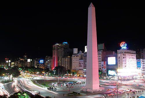 Viaje Argentina Esencial, Buenos Aires