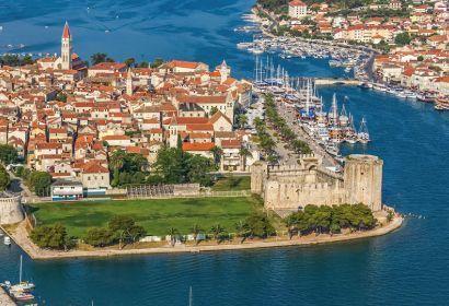 Viaje Croacia - Trogir