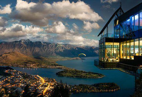 Viaje por la Isla Sur de Nueva Zelanda
