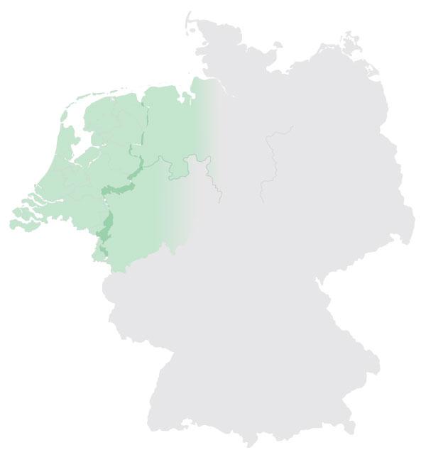 VIB ist activ im Norden