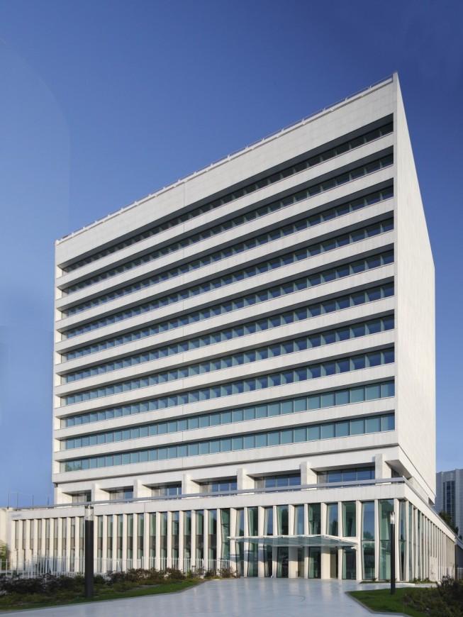IGH Bureaux - Tour Sony   Puteaux la Défense (92)
