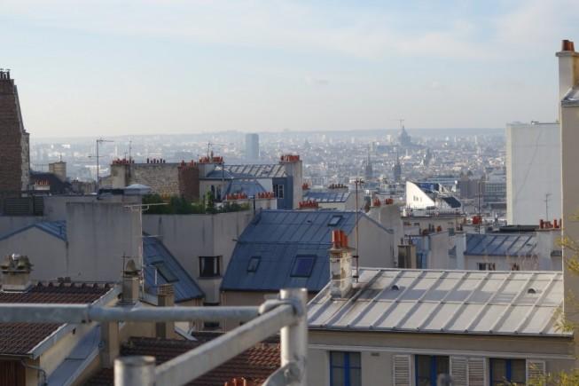 Crèche et Logements étudiants | Paris 20