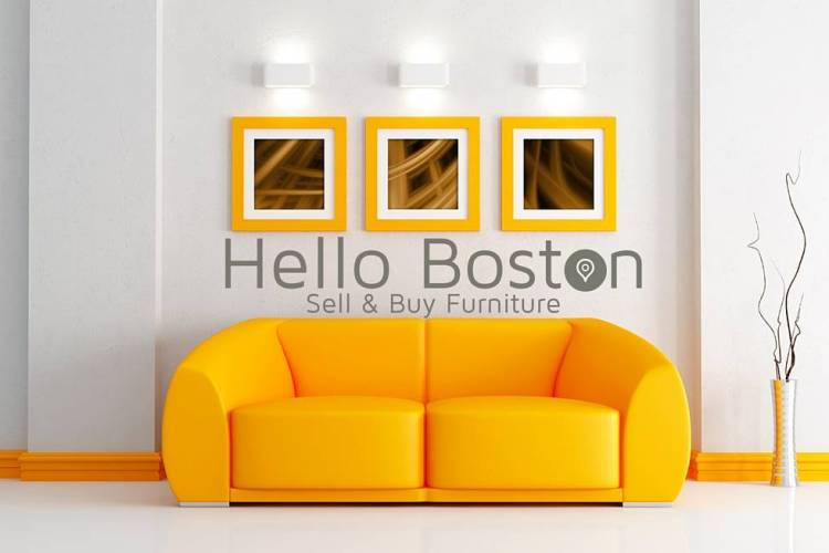 Easiest way to Buy and Sell Furniture in Boston