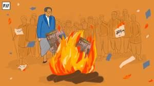 BR Ambedkar misunderstood Manusmriti