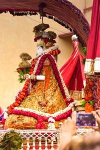 Ganagur festival