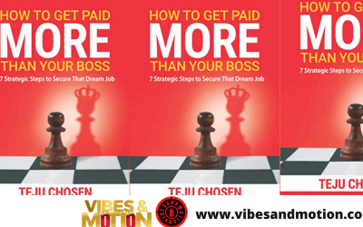 How To Get Paid More Than Your Boss: 7 Strategic Steps To Secure That Dream Job