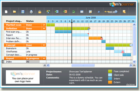 Best Free Project Management tools for Web Developers in 2012 ...
