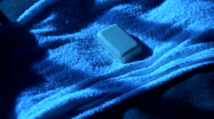 """Soap Bar From the movie """"Full Metal Jacket"""""""