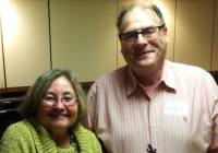 Dave and Dianne Cambron