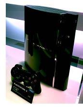 Playstation 3 Server