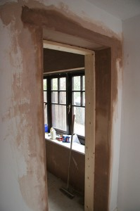 How To Fit A New Interior Door Lining Vibrant Doors Blog