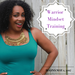 Warrior MindsetTraining