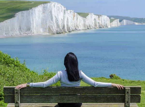 Healing Waters of Solitude