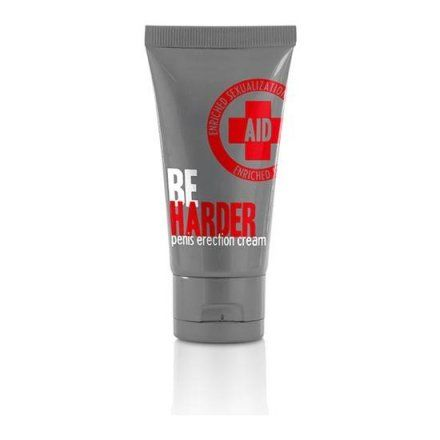 AID BE HARDER CREMA ERECCIÓN PARA EL PENE en Vibrashop