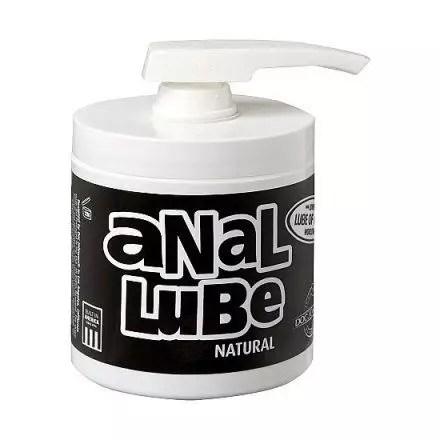 mejorar el sexo anal con el producto Vibrashop LUBRICANTE ANAL NATURAL