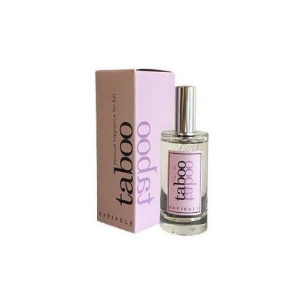 Taboo Espiegle - Perfume con feromonas para Ella en Vibrashop
