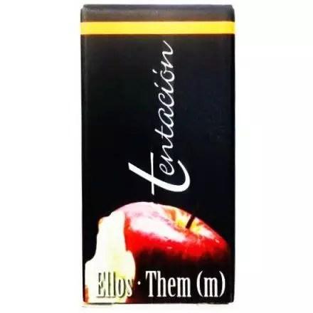Elixir de feromonas – Tentación – Ellos entre los afrodisiacos de Vibrashop