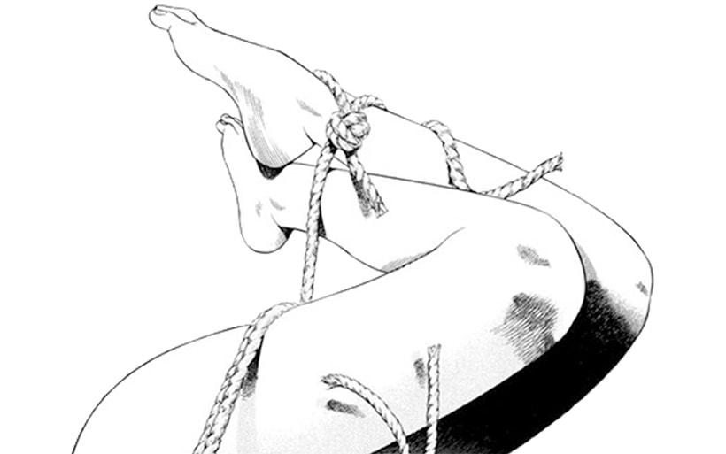 Bondage: Juguetes sexuales para su práctica
