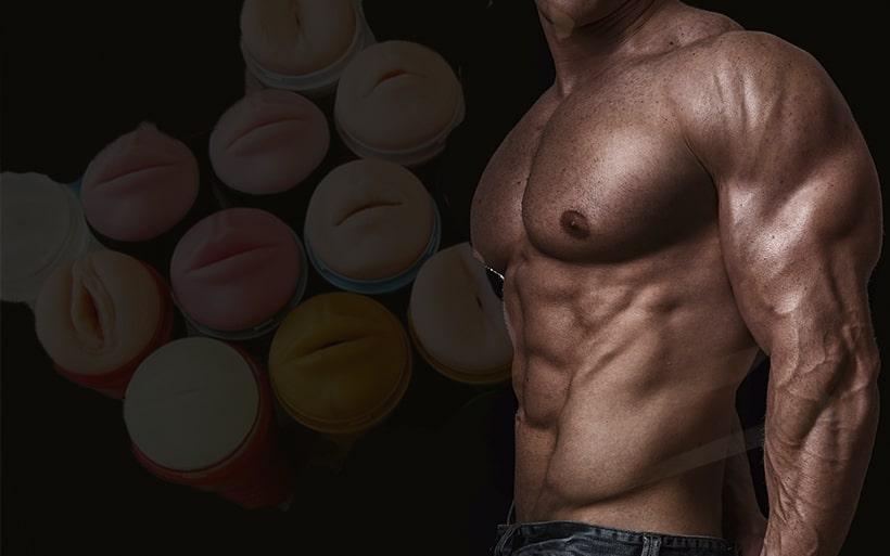Los mejores masturbadores masculinos del catálogo de VibraShop