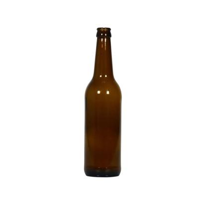 Ølflaske, 50 cl, long neck