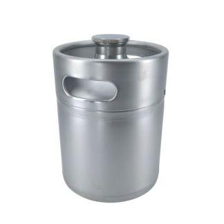 Mini Keg, 5 liters fustage