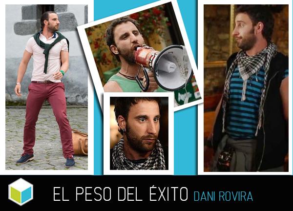 Actor Dani Rovira