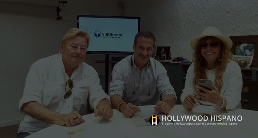 hollywood hispano